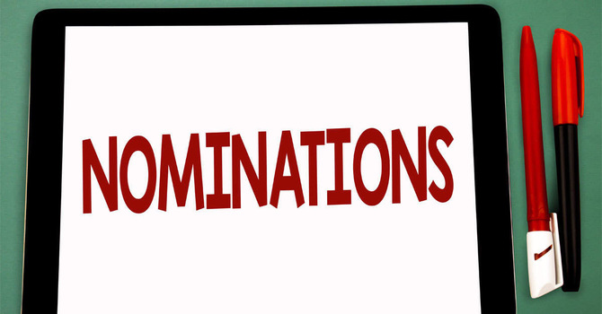 From the Nomination Committee image