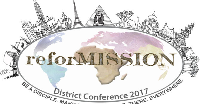 District Conference image
