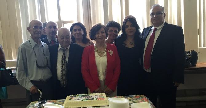 Happy 60th Anniversary! image
