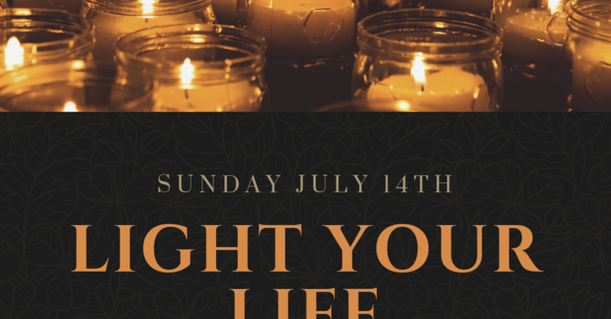 Sunday Bulletin - July 14th 2019 image
