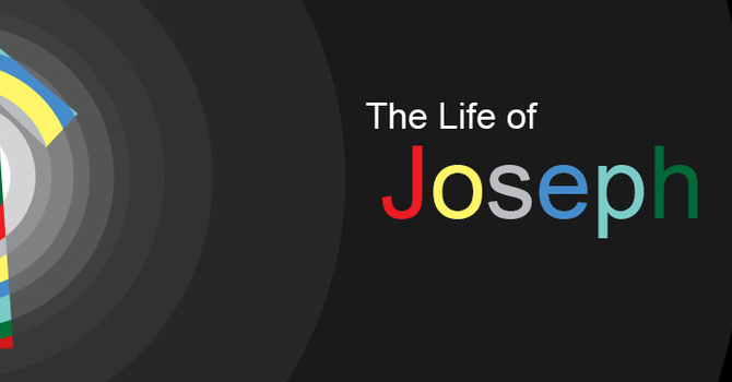 Joseph at the end of his life