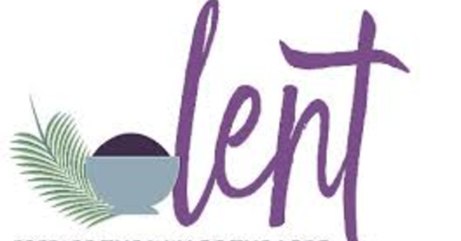 Lenten Study - 5 Week Course