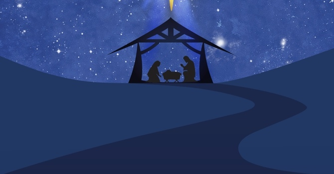 Christmas Worship at St. Mary of the Incarnation, Anglican Church  image