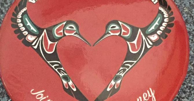 Reconciliation Walk image