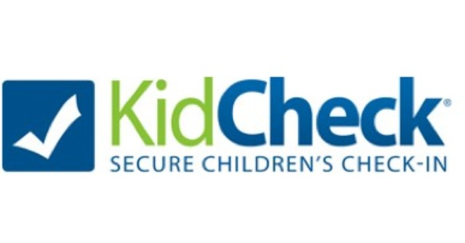 Introducing Kid Check image