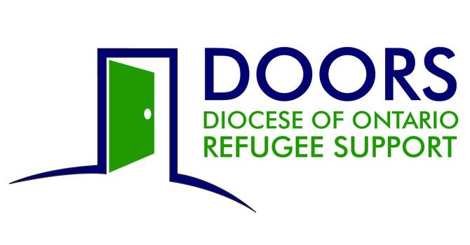 DOORS: volunteers wanted! image