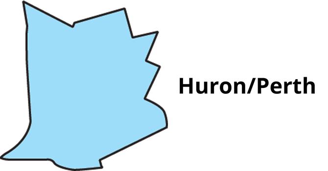 Huron/Perth