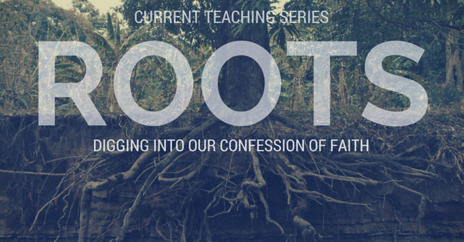 Footwashing, The Lord's Supper and Baptism