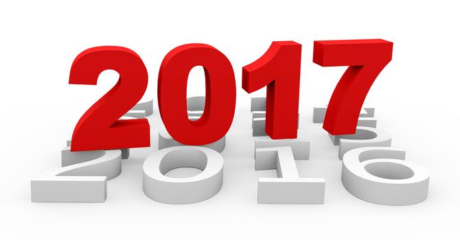 Focusing Forward in 2017 image