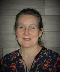 Kathy Sawatzky