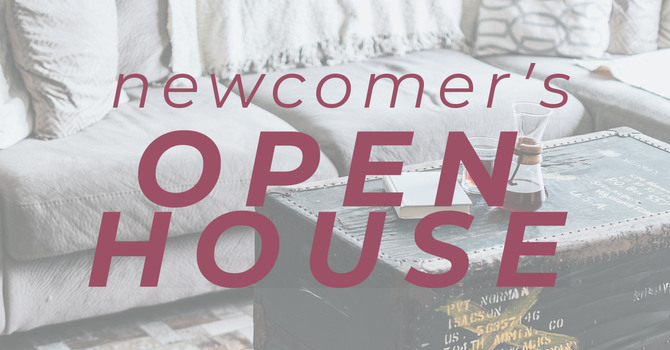 Yorkson Newcomer's Open House