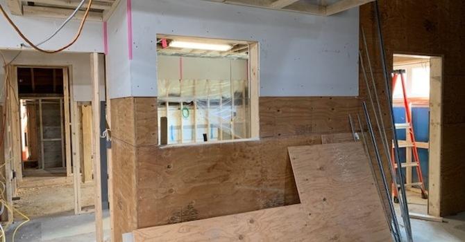 St. Thomas' Renovation Update