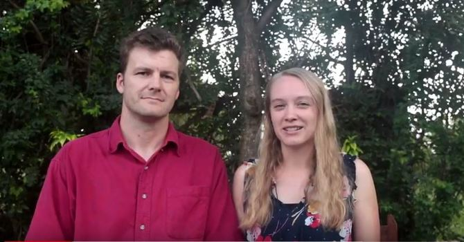 Vehicle Fund for Lundeen Bible Translation Project (Video Update) image