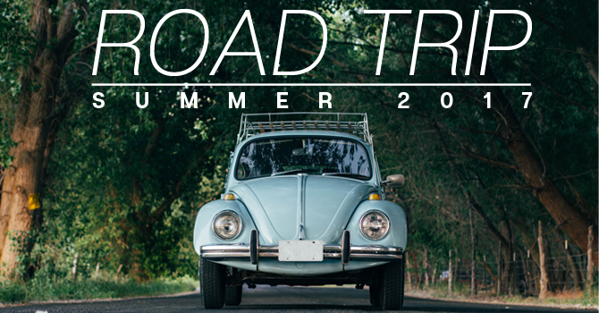 Road Trip: Summer 2017 image