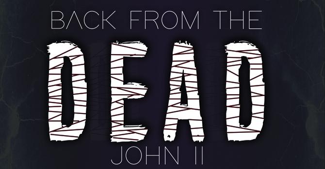John 11:28-44