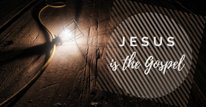 Where Does the Power of The Gospel & The Power of Sin Come From?