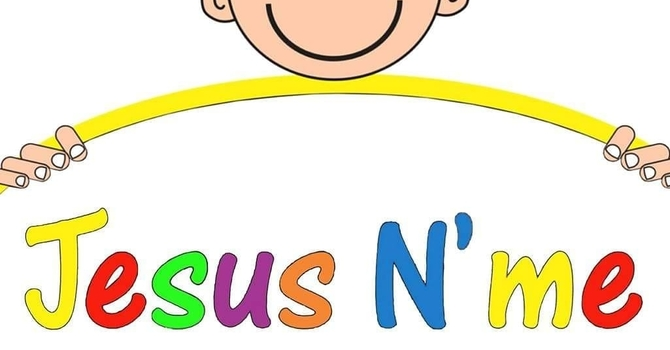 Jesus N' me Kids Club