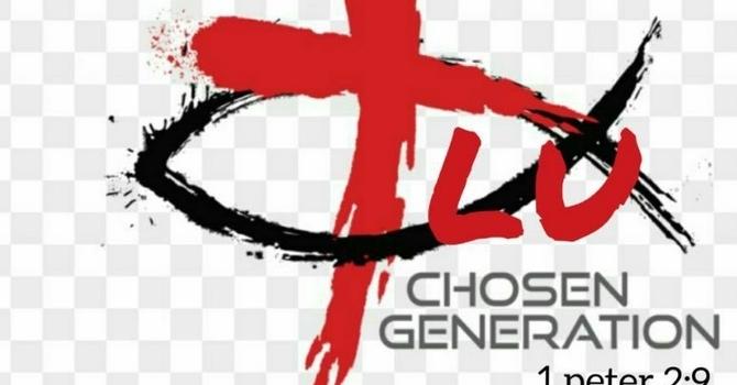 TLU Chosen Generation
