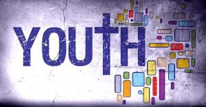 Youth Ministry for Fall image