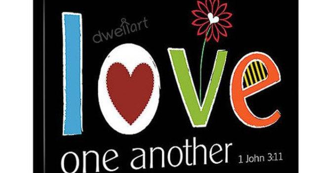 John 13:33-14:14 image