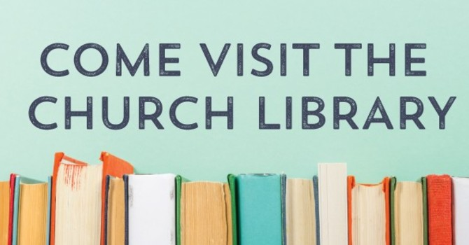Church Library image