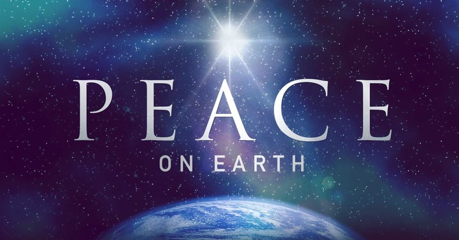The Gift of Peace on Earth