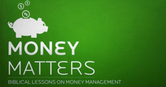 The Secret to Financial Success
