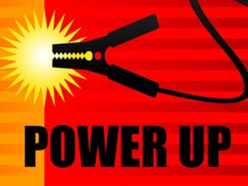 Power Up!  First Things First - The Price of Success