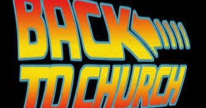 iChurch or His Church?