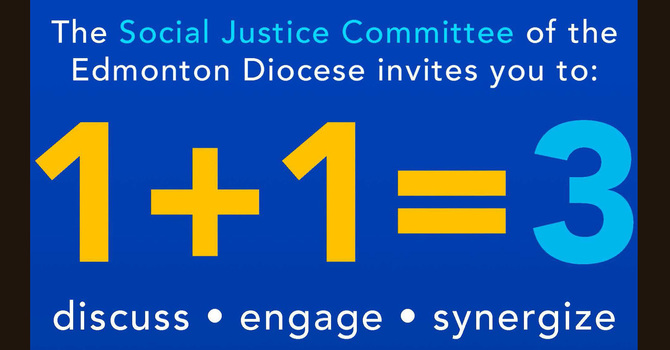 Parishes Share Wisdom around Global Justice Roundtable image