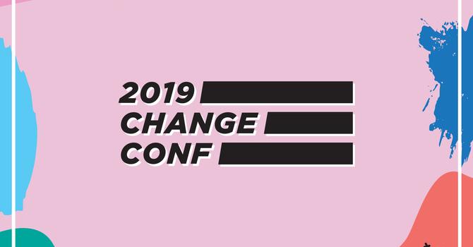 Change Conference Ft. Lecrae