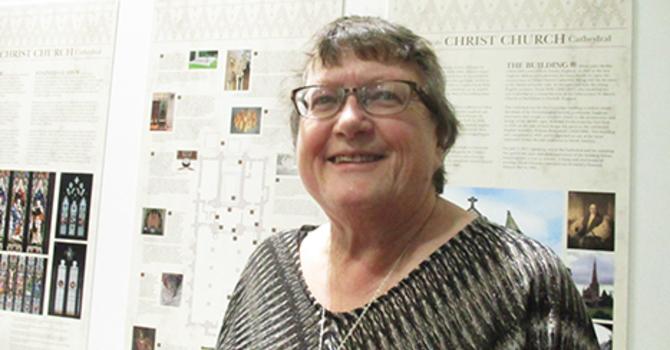 Obituary of Janet G. Edwards image
