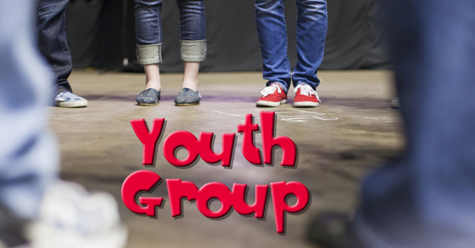St. Philip's Youth Group Event
