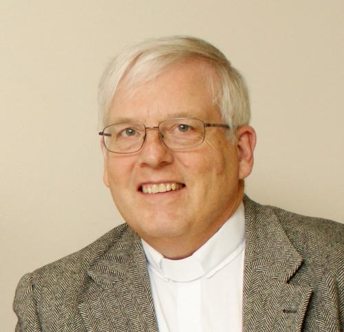 The Rev. Brian Way