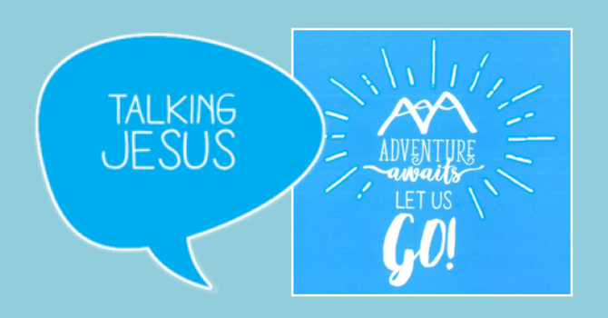 Talking Jesus Course
