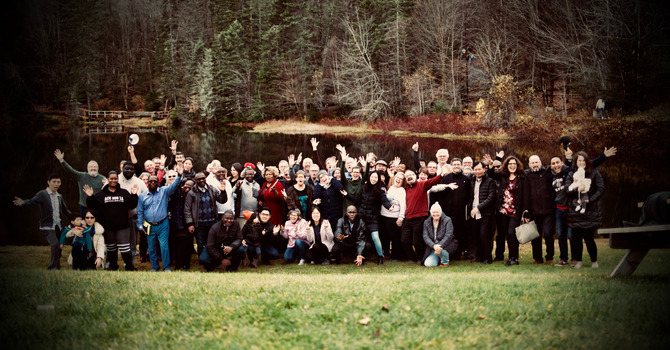 Workers Retreat 2019 image