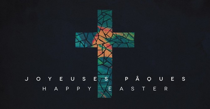 An Easter message from the Director image