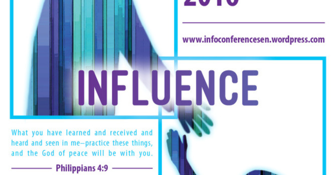 2016 Conference - Children's Ministry - Influence image