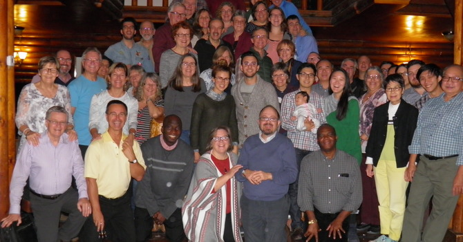 St. Lawrence District Retreat 2016 image