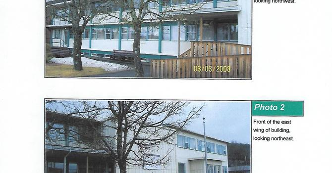 Tender Package -- St. Matthew Centre Demolition and Removal image
