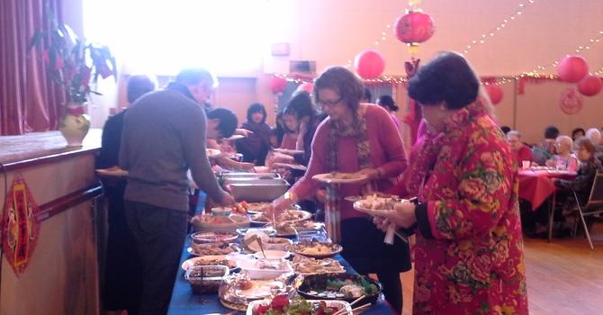 2015 Lunar New Year Celebration image