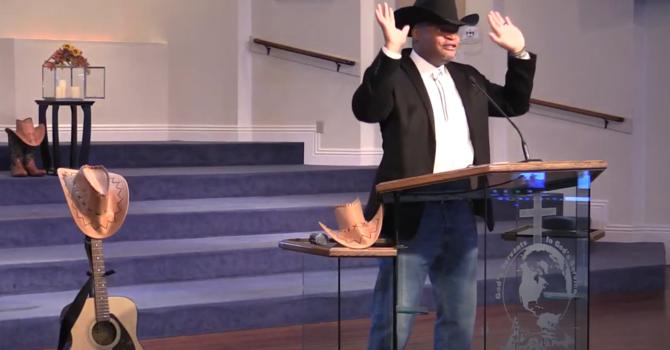 Thanksgiving Service | November 26, 2020 | 10 A.M. | Pastor Dockery