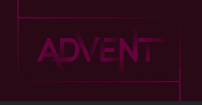 Advent Prayer Guide image