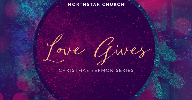 Love Gives - Our Neighbourhood