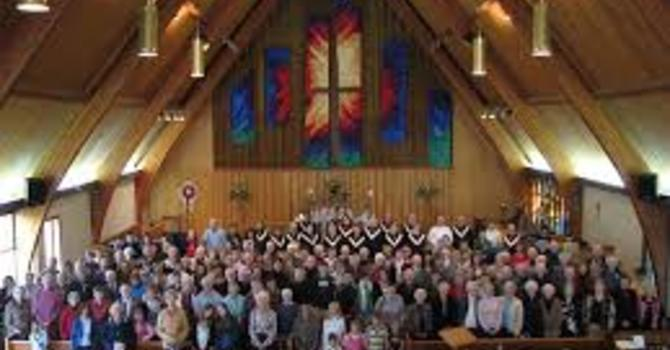Lutherans and Anglicans Learn About Shared History image