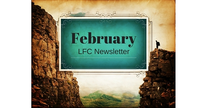 February Newsletter image