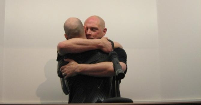 Wonderful Baptism Service image