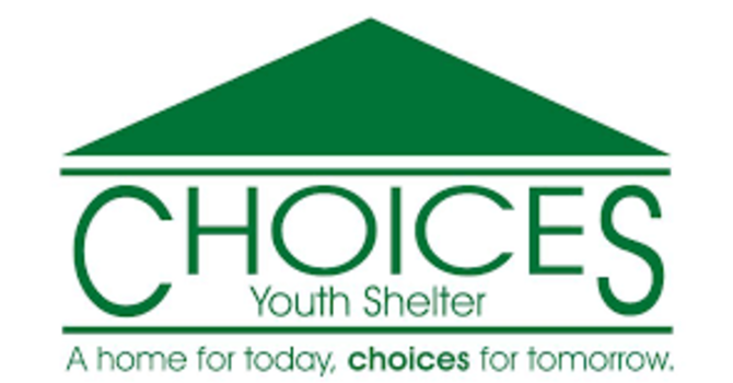 Homeless youth need our help image