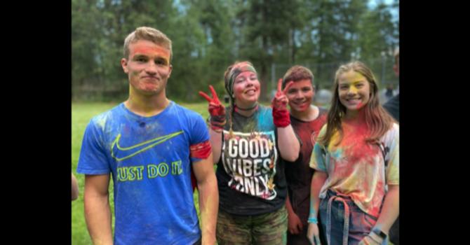 2021 Teen Camp