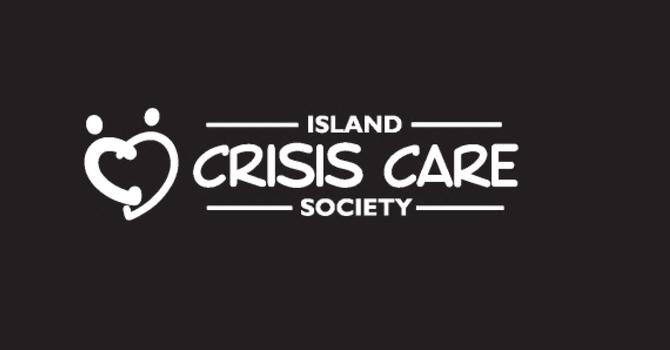 Island Crisis Care Society image